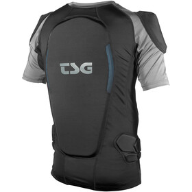 TSG Tahoe Pro A Protective Shirt Herre black